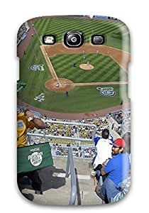 los angeles dodgers MLB Sports & Colleges best Samsung Galaxy S3 cases 5648562K650173628