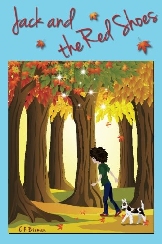 Download Jack and the Red Shoes ebook