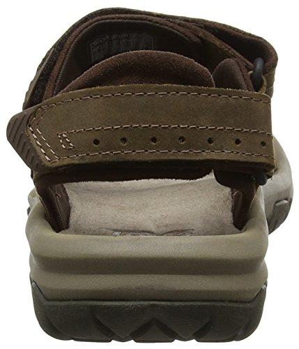 Teva Sandal Chaussures M's Langdon d'Athl qxvUqwaBz