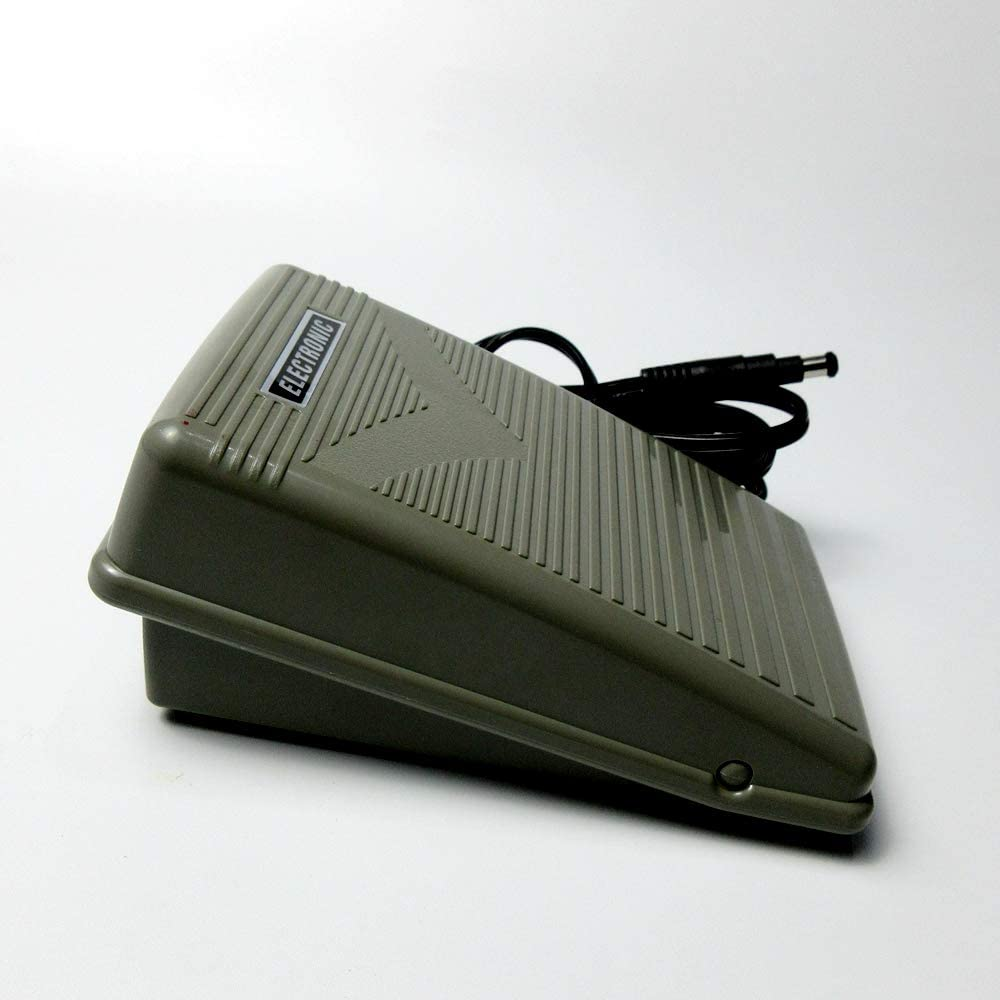 Foot Control Pedal Cord for Husqvarna Viking #1#1 Classica Optima Emerald Prelude