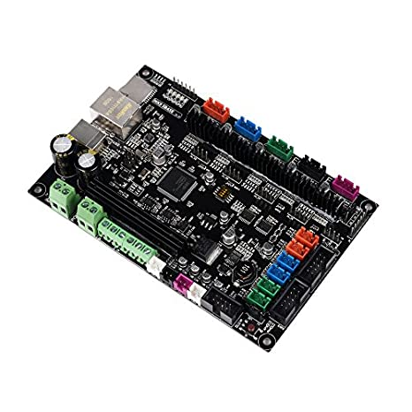 Placa de control de 32 bits para impresora 3D King Print MKS SBASE ...