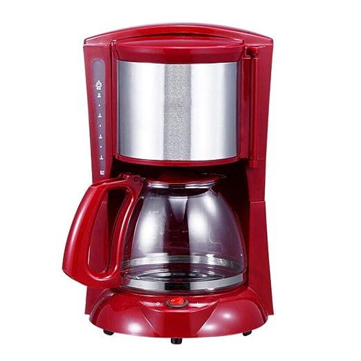 Cafetera programable de 12 tazas Tipo Cafetera por goteo ...