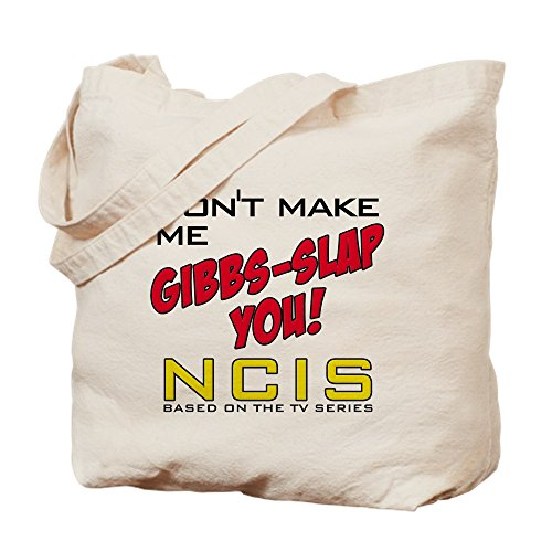 Lona Medium Ncis You Bolso Don't Caqui Me slap Make Gibbs Cafepress w7Zv8qWOSW