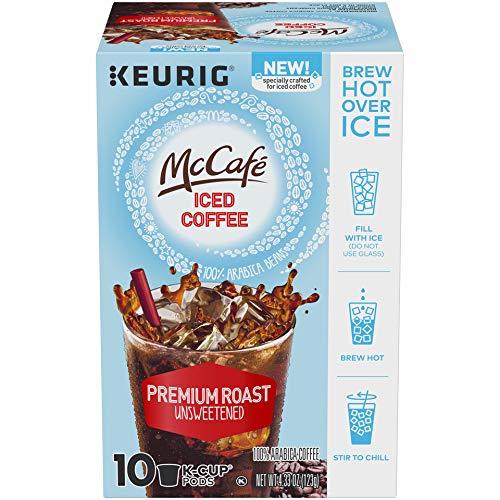 k cups coffee ice coffee - 5