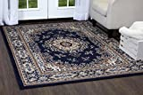Home Dynamix Premium Sakarya Area Rug by Traditional Persian-Inspired...