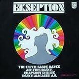 ekseption 5 LP