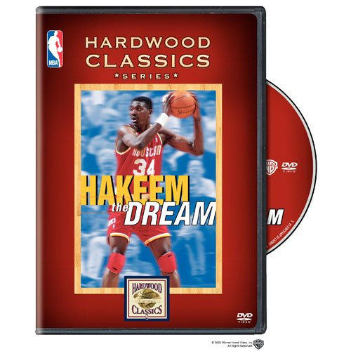 Hakeem Olajuwon - Hakeem the Dream (NBA Hardwood Classics) ()