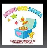 Music Box Tribute to Umphrey's McGee