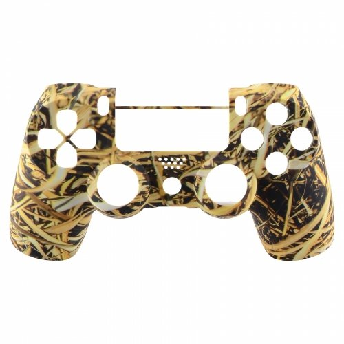 ModFreakz Front Shell The Dawn of Straw For PS4 Gen 4,5 V2 Controller