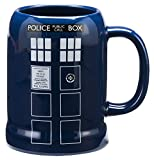 Doctor Who 20 Oz Ceramic Stein 16079 (Small Image)