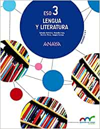 Lengua y Literatura 3. Aprender es crecer en conexión