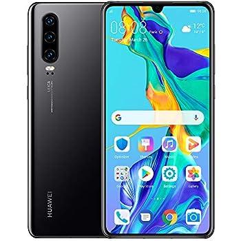 Amazon com: Huawei P30 Pro 8 Stunning 6 47 Inch OLED Display