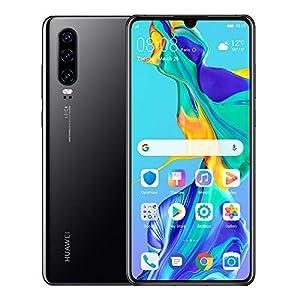Huawei-P30-128GB6GB-RAM-ELE-L29-61-LTE-Factory-Unlocked-GSM-Smartphone-International-Version-Black