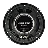 Alpine SPJ-161C2