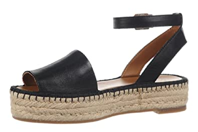 31c16e216fe Franco Sarto Womens Ravenna Platform Sandal