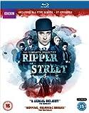 Ripper Street - Complete Box Set (Series 1-5)
