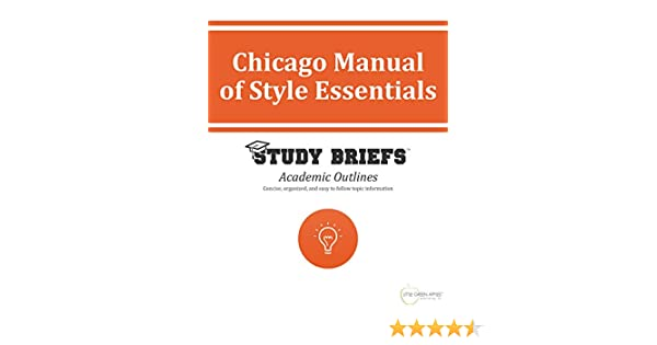 Amazon chicago manual of style essentials ebook little green amazon chicago manual of style essentials ebook little green apples publishing llc tm kindle store fandeluxe Gallery