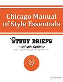 Amazon chicago manual of style essentials ebook little green chicago manual of style essentials by little green apples publishing llc tm fandeluxe Gallery