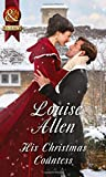 His Christmas Countess (Lords of Disgrace, Book 2) (Historical)