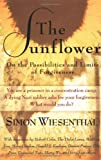 The Sunflower, Simon Wiesenthal, 0805210601
