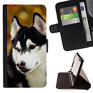 For HTC One M7 Abstract Milk Splash Girl Sci-Fi Beautiful Print Wallet Leather Case Cover With Credit Card Slots And Stand Function
