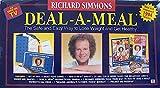VHS : Richard Simmons Deal-A-Meal