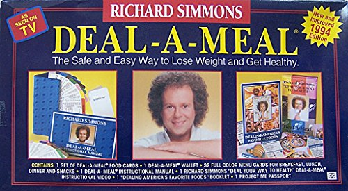 Richard Simmons Deal-A-Meal