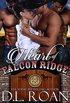 Heart Falcon Ridge McLendon Family ebook product image