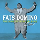 The King of New Orleans Live