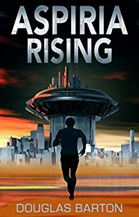 Aspiria Rising by Douglas Barton ebook deal