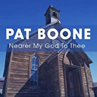 Nearer My God To Thee - Pat Boone - 17 Hymns