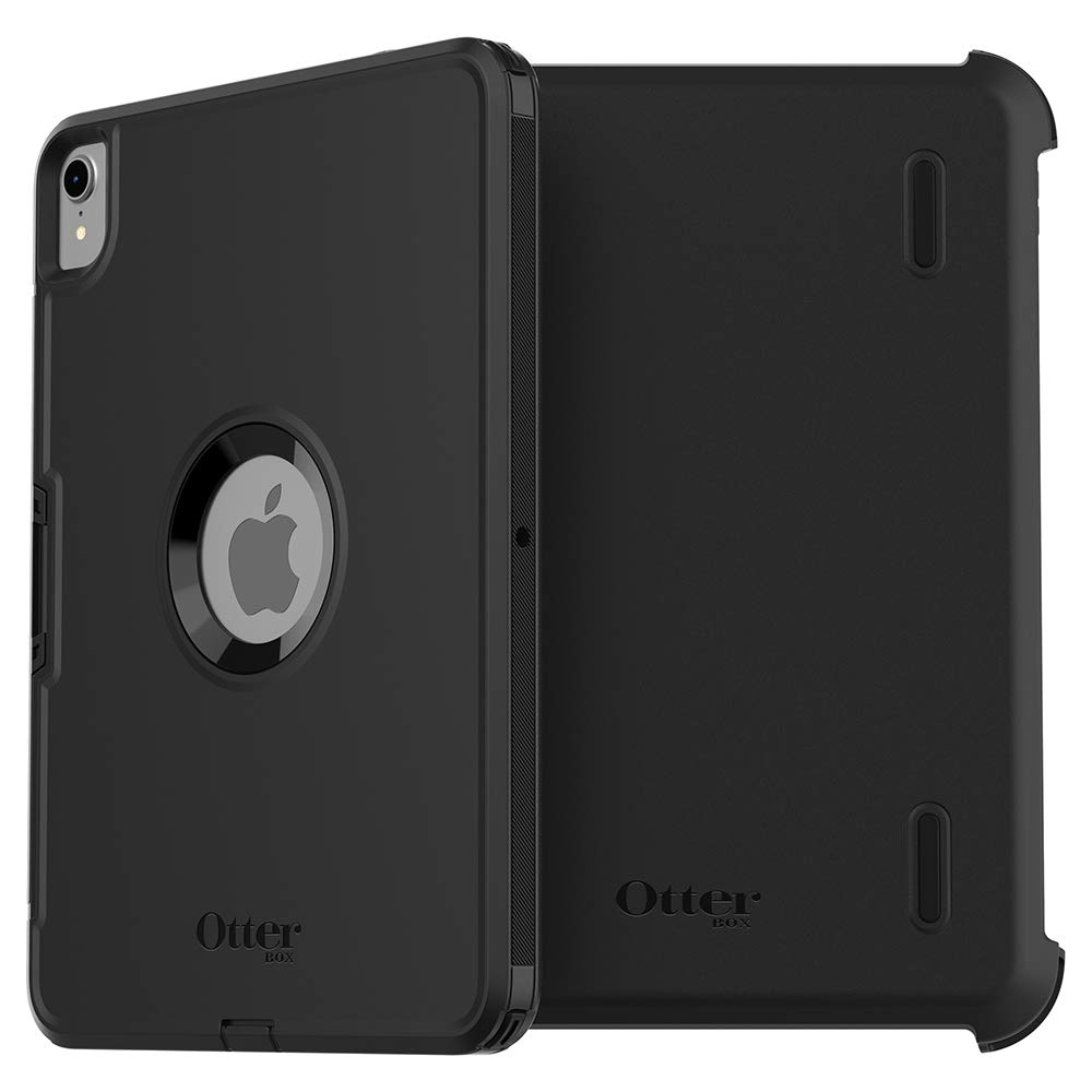 OtterBox Defender Series Case for iPad Pro 11'' - Retail Packaging - Black