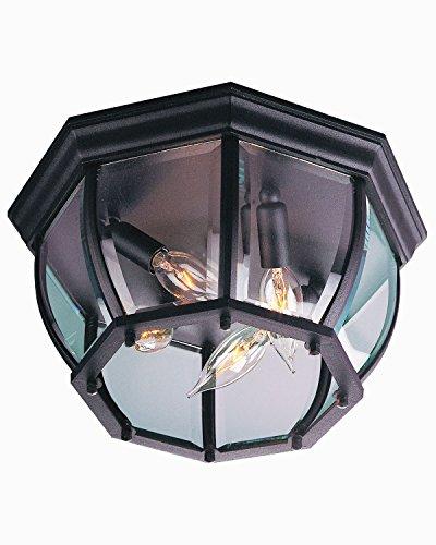Craftmade Z434-05 Four Light Flushmount ()