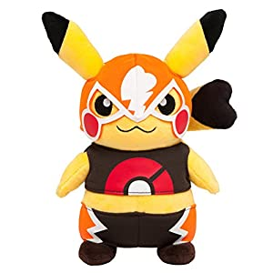 Amazon Cosplay Pikachu Libre Omega Ruby Alpha