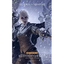 Bloodforged (Ulrika the Vampire)