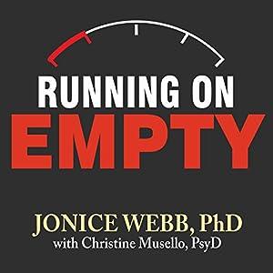 Running on Empty Audiobook