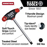 Klein Tools JTH4E11 3/16-Inch Hex Key with