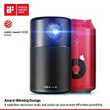 Nebula Capsule, by Anker, Smart Portable Wi-Fi