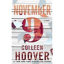 November 9: A Novel