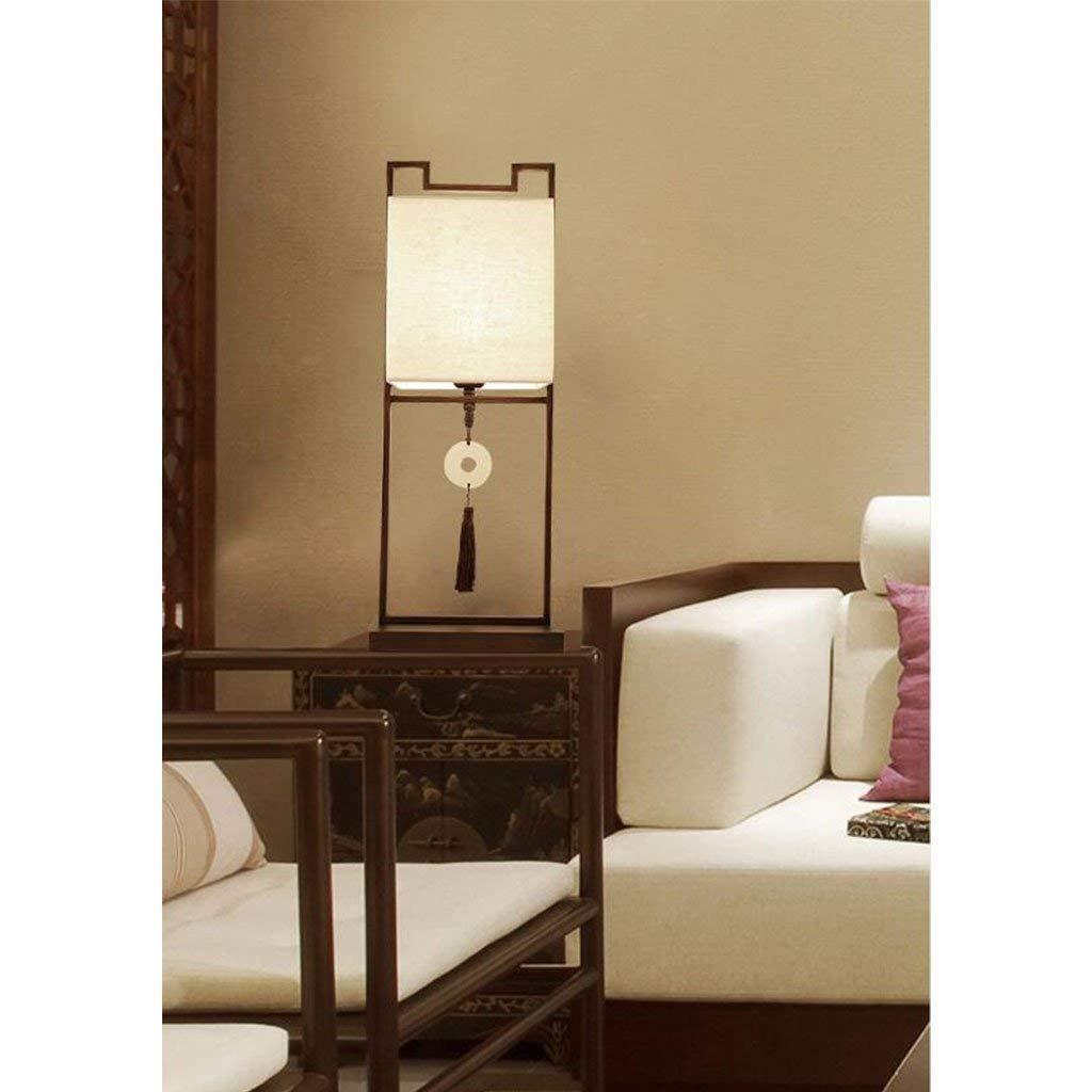 FERZA Home Tischlampe Wohnzimmer Schlafzimmer Bedside Study Hotel Clubhouse Clubhouse Clubhouse Art Dekorative Lichter B07L8WNWR6 | Gute Qualität  92d938