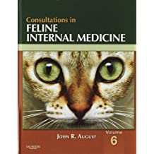 Consultations in Feline Internal Medicine, Volume 6 - Text and VETERINARY CONSULT Package