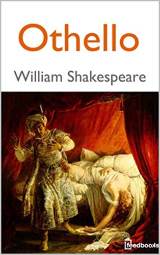 Lago is the devil in othello by william shakespeare