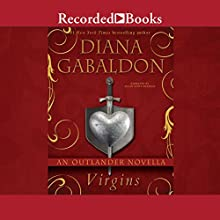 Virgins: An Outlander Short | Livre audio Auteur(s) : Diana Gabaldon Narrateur(s) : Allan Scott-Douglas
