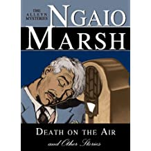Death on the Air and Other Stories