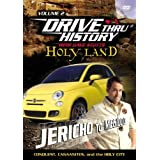 Conquest Canaanites And The Holy City DVD: From Jericho To Meggido: Volume 2