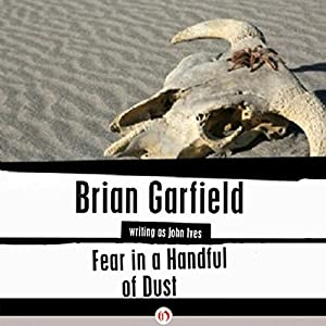 Fear in a Handful of Dust Audiobook