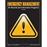 Emergency Management for Records and Information Programs