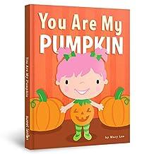 You Are My Pumpkin (Emma Books)
