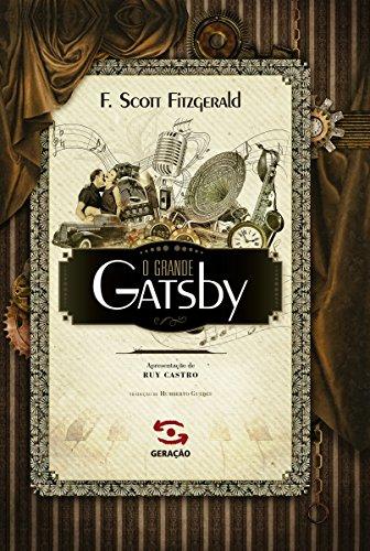 grande Gatsby F Scott Fitzgerald ebook