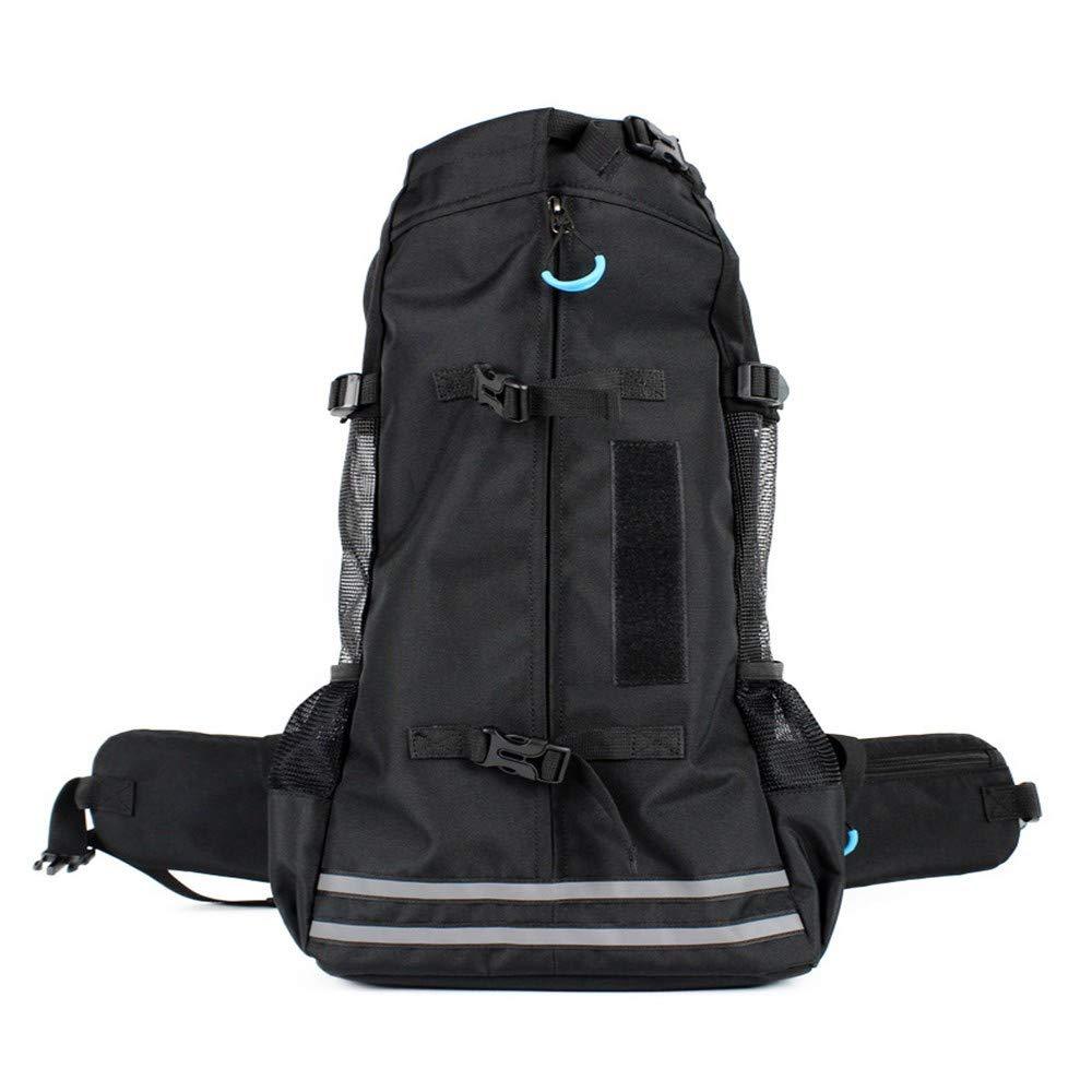 [Copy]-Pet backpack out portable pet bag Breathable cat bag Dog backpack Pet supplies